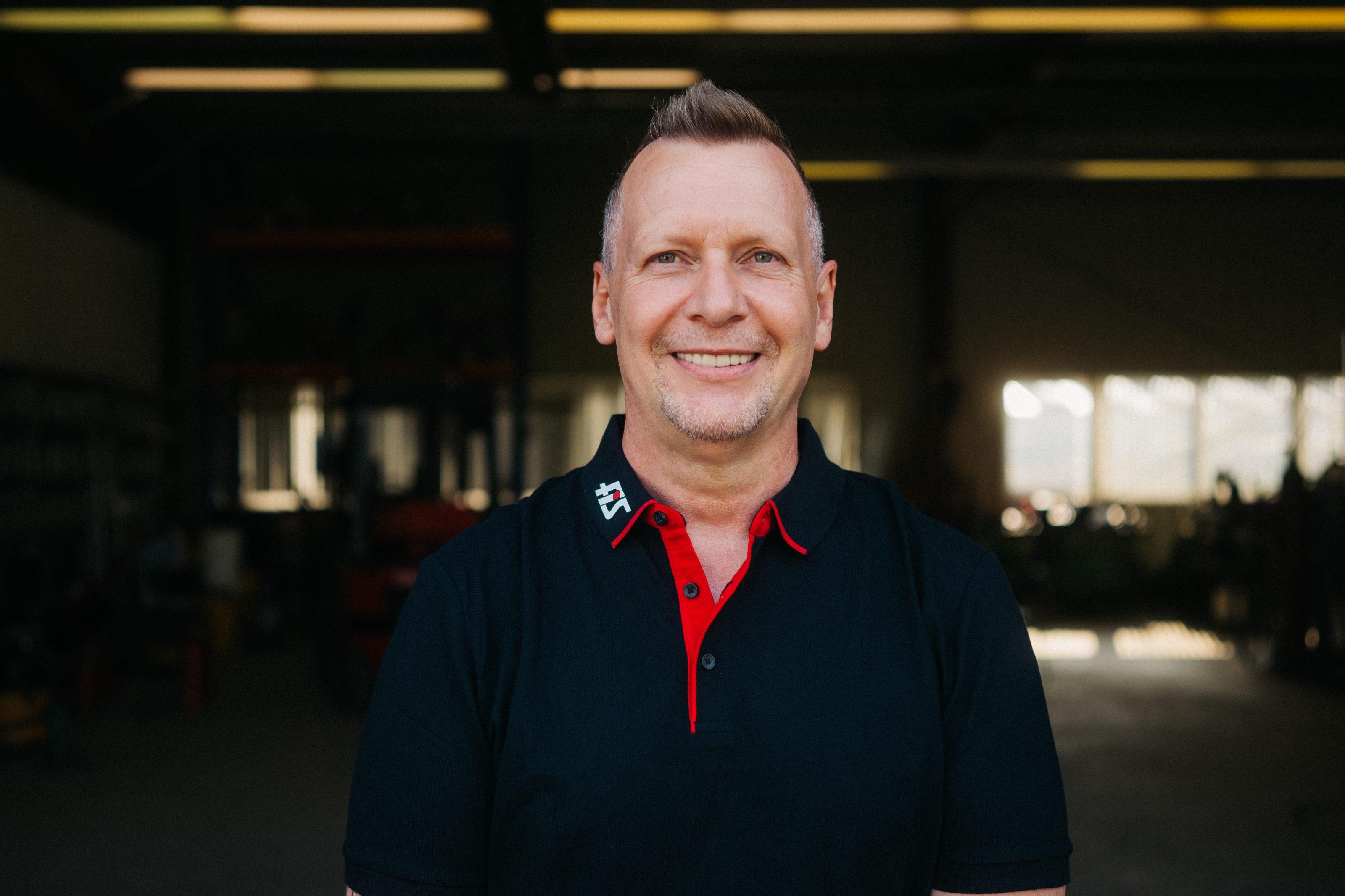 Profilbild von Uwe Nickel
